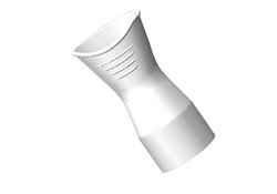 PFT Mouthpiece