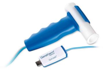 Spirostik (PC Based Spirometer)