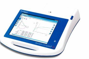 Spirostik Complete (Portable Desktop Spirometer)